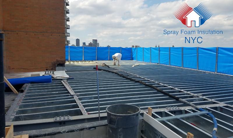 Spray Foam Insulation Long Island Ny Insulation Company